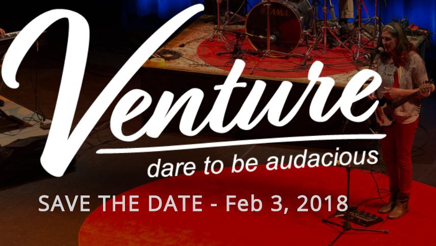 TedX Augusta 2018